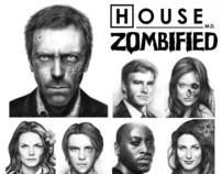 House MD: Zombified