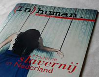 A magazine about human rights