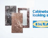 IKEA / Ice Rink