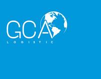 Presentaciones corporativas y video de GCA