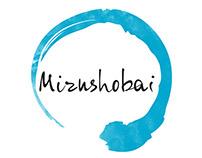 Mizushobai: desenvolvimento de coleção têxtil
