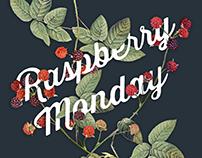 Raspberry Monday