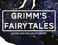 Penguin Design 2012 - Grimm's Fairytales