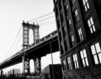 EN HAUTEUR ET EN LARGEUR NEW YORK CITY