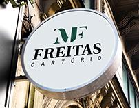 Freitas - Branding