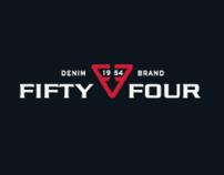 Blog FiftyFour - Design