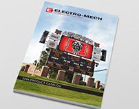 Electro-Mech Scoreboard Catalog