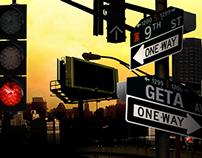Getaways Promo