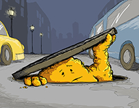 The Adventures of Fatberg