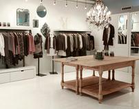Proyecto Showroom Yerse