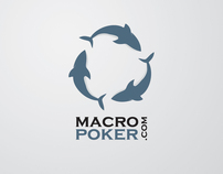 Macro poker