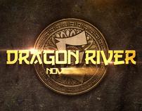 Dragon River - Etnaland - Spot Web