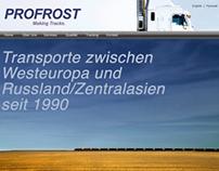 Branding | Transportation
