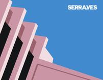 SERRALVES merchandising