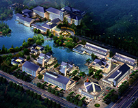 XISHAN LAKE HOTEL & RESORTS