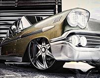 Render Impala '56