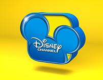 Disney Top Ten Countdown