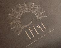"""""""Ifiri"""" logo"""