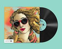 Vinyl - Artistika