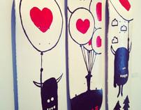 Love Decks
