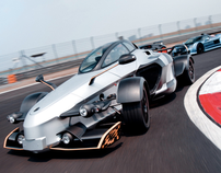 Tramontana R Special Edition