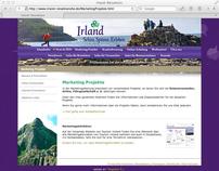 Travel trade website