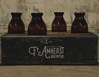 Ft. Amherst Brewpub