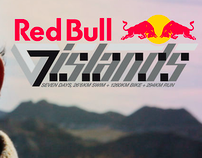 Red Bull 7 Islands