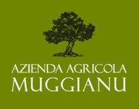 Sito web - Azienda Agricola Muggianu