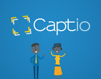 Captio App