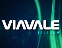 ANIMAÇÃO 2D/3D VIAVALE TELECOM - RS