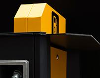 EMC Dispensador de Diesel