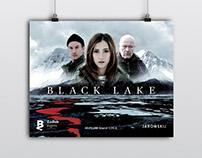 Black Lake for Zodiak Rights