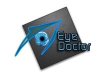 LOGO DESIGN : Eyedoctorbd