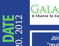2012 Gala Fundraiser for Kids' Chance