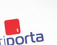 Multiporta. Corporate Identity