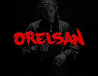 Orelsan (concept)