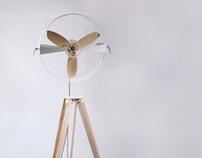 Fan (c) Fan