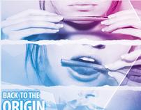 Flyer [ VI ] Back To The Origin
