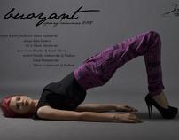 Buoyant s/s 2012 part I