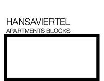 Arquitectura Moderna/ 2015-02 / Hansaviertel Aalto