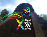 Tikal Xpedition 2015