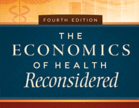 TEXTBOOK: The Economics of Health Reconsidered