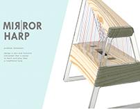 Mirror Harp