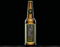 Two Tales Light Beer- Activation