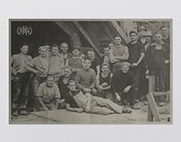 New Zealand Historical Reverence Guild