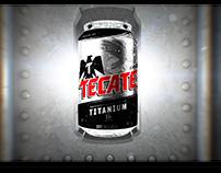Tecate Legends