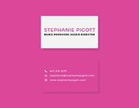 Stephanie Pigott