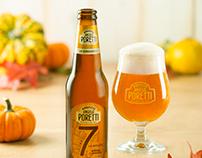 FOOD: Birra Poretti
