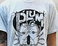 PLUM / t-shirts & bags